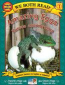 Amazing Eggs / Huevos asombrosos (Bilingual)