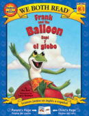 Frank and the Balloon / Sapi y el globo