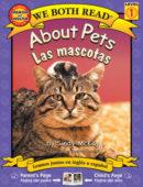 About Pets/Acerca de las mascotas