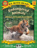 Endangered Animals/Animales en peligro