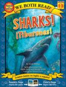 Sharks!/Tiburones!