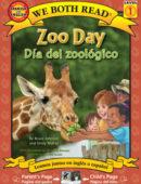 Zoo Day / Dia del zoologico