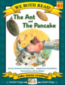 The Ant and The Pancake (2 stories)