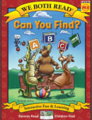 Can You Find? (An ABC Book)
