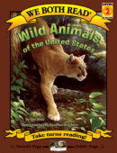 Wild Animals of the United States