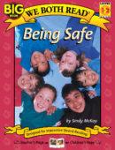 SALE! Big Book Edition - Being Safe