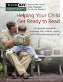 Workshop-Helping Your Child Get Ready to Read (CD)