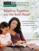 Workshop - Reading Together & We Both Read-CD with AUTO-PLAY