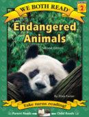 Endangered Animals (New Edition)
