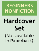 Beginners Nonfiction Set (1 each of 32 titles)