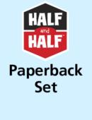 Complete Half and Half Set (7 titles)-Paperback