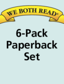 6-Pack of We Both Read Set (6 each of 64 titles) - Paperback