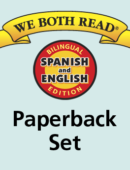 Bilingual - We Both Read Set (1 each of 30 titles) - Paperback
