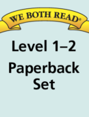 Level 1-2 - We Both Read (1 each of 15 titles) - Paperback