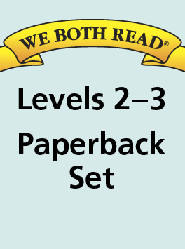 Level 2 3 We Both Read 1 Each Of 12 Titles Paperback