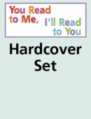 You Read to Me, I'll Read to You-Hardcover Set