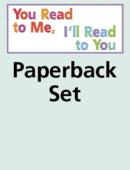 You Read to Me, I'll Read to You-Paperback Set