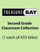 2nd Grade Classroom Collection (1 each of 433 titles)