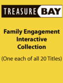 Family Engagement Interactive Collection - (20 titles)