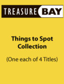 Things to Spot Collection - Grade 2 (4 titles)