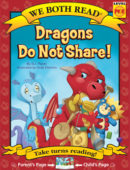Dragons Do Not Share!