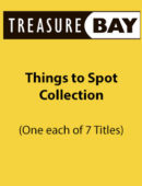 Things to Spot Collection - Grade 2 (7 titles)