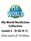 My World - Levels C-D