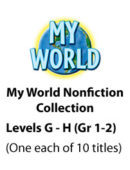 My World - Levels G-H
