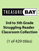 Third to Fifth Grade Classroom Collection