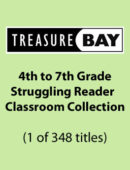 Fourth to Seventh Grade Classroom Collection