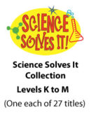 Science Solves It! Collection