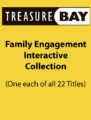 Family Engagement Interactive Collection - (22 titles)