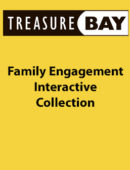 Family Engagement Interactive Collection - (33 titles)