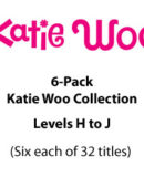 6-Pack - Katie Woo Collection (6 each of 32 Titles)