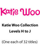 Katie Woo Collection (32 Titles)