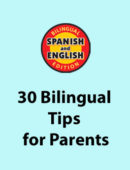 30 Bilingual Tip Sheets for Parents