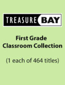 First Grade Classroom Collection (1 each of 439 titles)