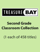 Second Grade Classroom Collection (1 each of 440)