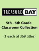 5th to 6th Grade Classroom Collection (1 each of 369 titles)