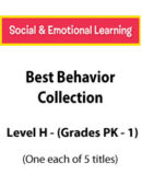 Best Behavior (1 each of 5 titles)