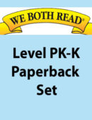 Levels PK-K - We Both Read - (1 each of 11 titles) - Paperback
