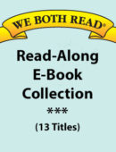 We Both Read - Read-Along E-Books (13 Titles)