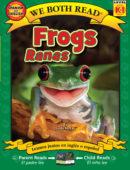 Frogs - Ranas (Bilingual)