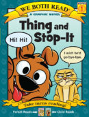 Thing and Stop-It (Graphic Novel)