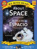 About Space / Acerca del espacio (Bilingual)