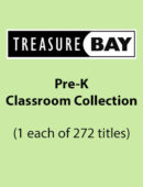 Pre-K - Classroom Collection (272 Titles)