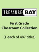 First Grade Classroom Collection (1 each of 487 titles)