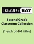 Second Grade Classroom Collection (1 each of 461)